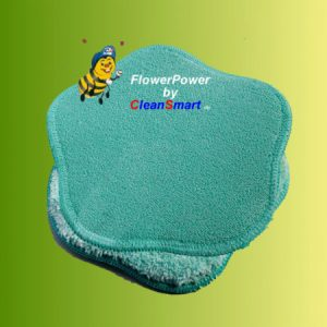 cleansmart-flower-power