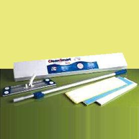 CleanSmart® Vloerset Mega