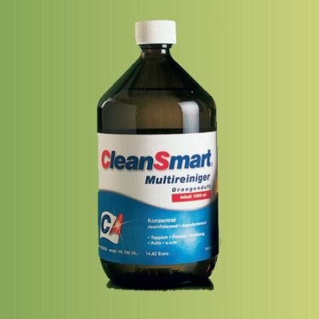 CleanSmart® Multireiniger 1000 ml