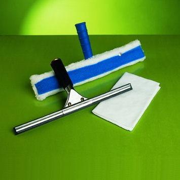 CleanSmart® Raamwisser set