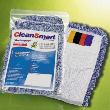 CleanSmart® vloerdoek 48 x 17,5