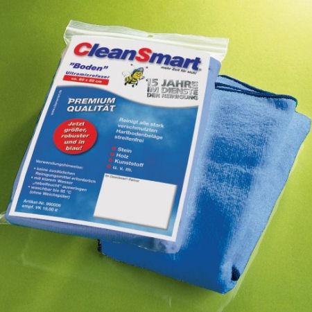 CleanSmart ® Microvezel vloerdoek 60 x 50