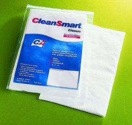 CleanSmart® Classic 40/45 – kleur wit